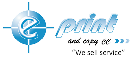 Eprint and Copy Logo